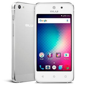 Telefono Celular Blu Vivo 5 Mini 8gb Android 6.0 Dual Sim