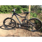 Giant Reign Upgrade Enduro