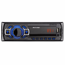 Som Automotivo New One Multilaser Mp3 Player 4x25w - P3318