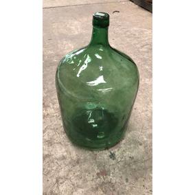 Damajuanas Botellones Fermentador De Vino 25lts Liquido!!!