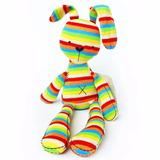 Peluche Soft Toy Conejito Colores