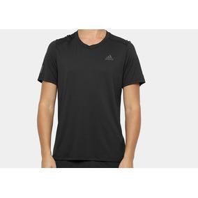 Camiseta Adidas 3s Response Poliamida - Calçados 464c7ea943efc