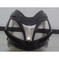 Carenagem Do Farol Green Sport 150 Com Defletor Cromo
