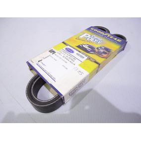 Correia Alternador Bomba Agua 6pk1395 Palio 1.0/1.5 97/00