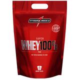Super Whey 100% Pure Refil 1,8kg - Integralmédica Promoção
