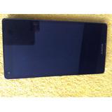 Sony Xperia Zl Negro 16 Gb 13 Mpx