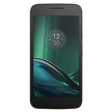 Celular Libre Motorola Moto G 4 Play Negro
