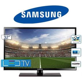 Televisor Samsung Led 32 Pulgadas Full Hd Serie4005 !oferta!