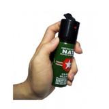 Gas Pimienta Spray Nato Defensa Personal 60 Ml Paraliza