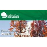 Sepultura Parque Del Recuerdo Americo Vespucio - Capacidad 4