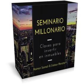Curso Invertir En Inmuebles Seminario Millonario