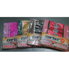 1 Kit C/100 Embalagens Cada P/ Trufas Temos Vários Sabores!!