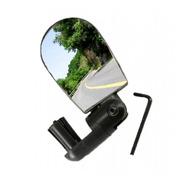 Espelho Retrovisor Regulável De Guidão Bike Bicicleta Top