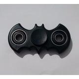 Fidget Spinner Batman Color Negro Envio Gratis