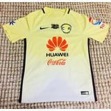 Jersey Oficial Club América Centenario 2016/17 O. Peralta