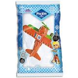 Play Kids Aviao Teco Teco Na Solapa