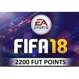 Fifa 18 - 2200 Fut Points Origin Pc