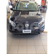 Volkswagen Saveiro Cabina Ext. Pack Seg. 1.6 0 Km 2017 #a4