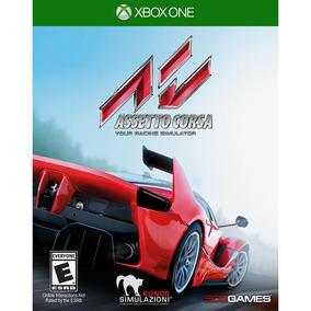 Game Asseto Corsa Xbox One