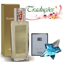 Angel Perfume Traduções Gold 10 Fragancia Original Ref Angel