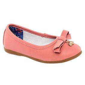 Zapatos Ferrioni M41-005-02 Rosa Niña Pv