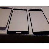 Glass J5 2016 Dorado. J7 2016 Motorola G4