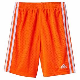 adidas Basic Mesh Short Infantil Talla 6