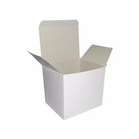 Caixinhas P/canecas De Porcelana 325ml (pacote C/100 Caixas)