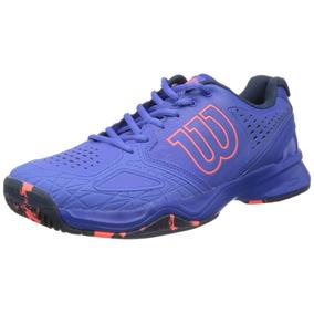 Zapatillas Wilson Kaos Comp Mujer/ 360proshop