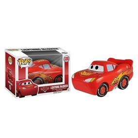 Coleccionable Funko Pop Disney Cars Mc Queen Funko