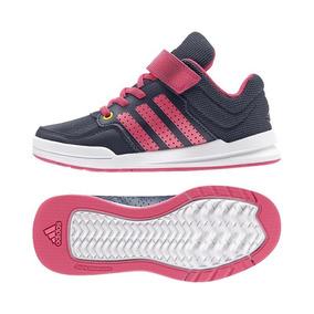 Tenis adidas Jan Bs 2c Niña 100% Original B23901