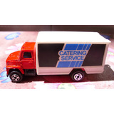 Camion Aeropuerto Catering Service Auto Coleccion