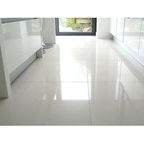 Porcelanato blanco rectificado pisos porcelanatos otras for Porcelanato rectificado
