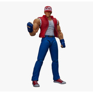 Boneco Terry Bogard King Of Fighters Storm Collectibles 1/12