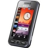 Samsung Star S5230 Preto Desblqueado + Garantia + Nf