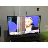 Smart Tv 43 Pulgadas Lg Webos Poco Uso Pantalla Con Rayas