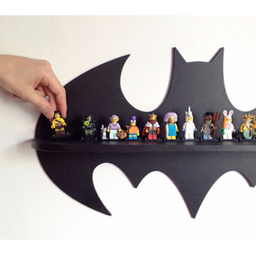 Plateleira Batman
