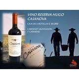 Vinos Reserva Y De Exportación Séptima Región Chile (maule)