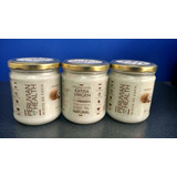 Aceite De Coco Orgánico 450 Ml/organic Coconut Oil