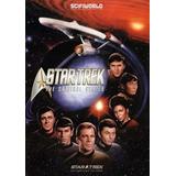 Serie Star Trek Completa Latino