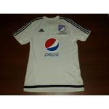 Camiseta Entrenamiento Millonarios Colombia 2016