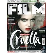 Revista Total Film - Tudo Sobre Cinema E Tv