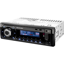 Mp3 Automotivo Multilaser Bluetooth, Rádio Fm,usb, Sd E Aux