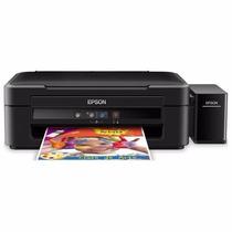 Impressora Epson Impressora Copiadora E Scanner