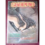 Revista Skorpio Num 206