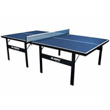 Mesa Ping Pong Tenis Mesa Olimpic 1013 + Rede Jacaré
