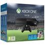 Consola Xbox One 500 Gb + Fifa 16 (digital) - Prophone