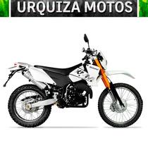 Moto Enduro Motomel Xmm 250 Tr Xr Zr 0km Urquiza Motos