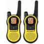 Handy Motorola Talkabout Hasta 37km Radio De 2vias+220v+gtia