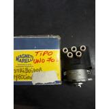 Distribuidor Magneti Marelli Fiat Uno 70s Inyección